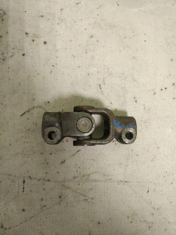 Рулевой карданчик Toyota Vitz NCP15 2NZ-FE 2004.10 (б/у)