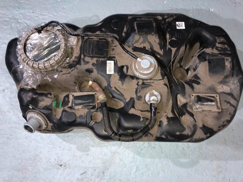 Топливный бак Toyota Prius ZVW30 2ZR-FXE 2010.04 (б/у)