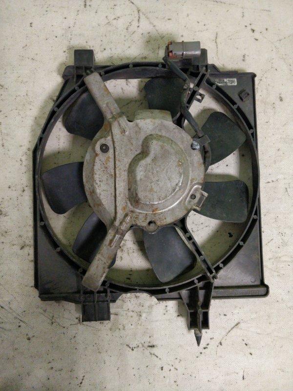 Вентилятор Mazda Premacy CP8W FP-DE 2000 (б/у)