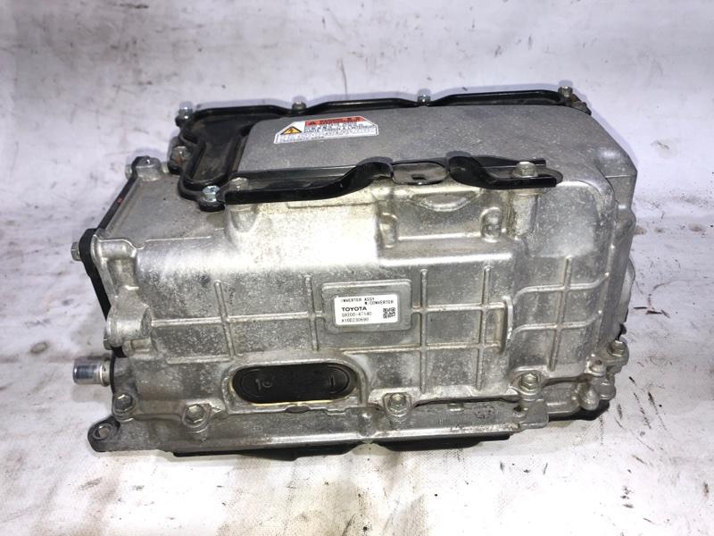 Инвертор Toyota Prius ZVW30 2ZR-FXE 2010.04 (б/у)