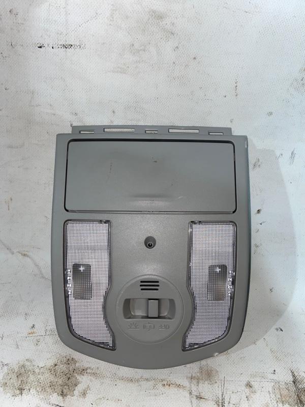 Светильник салона Toyota Prius ZVW30 2ZR-FXE 2010.04 (б/у)