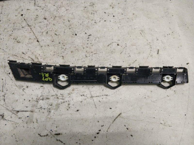 Крепление бампера Subaru Impreza GP7 FB20 заднее левое (б/у)