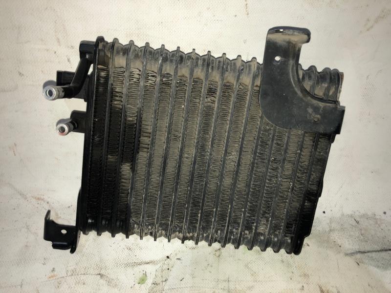 Радиатор акпп Mitsubishi Delica PE8W 4M40 1997.09 (б/у)
