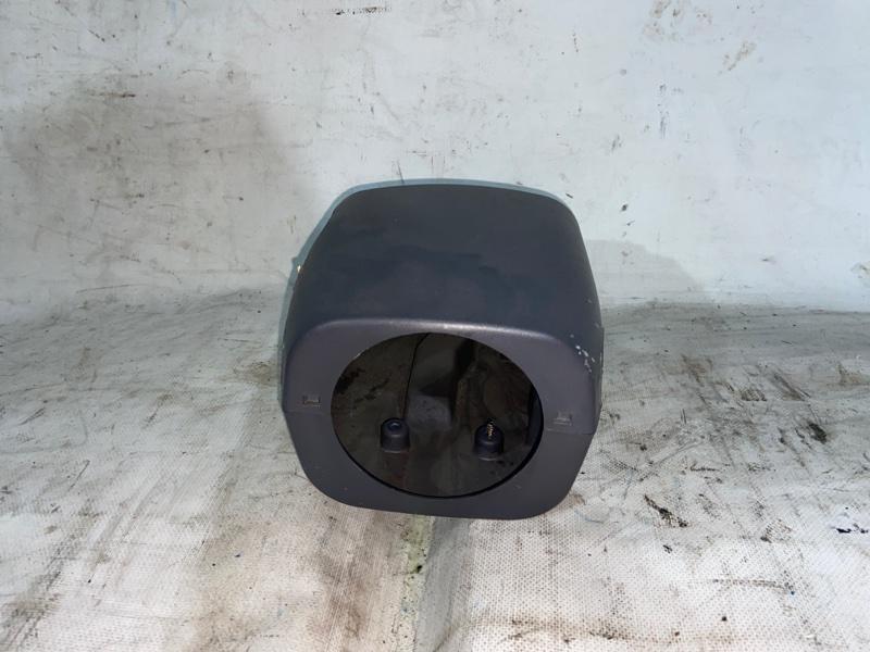 Кожух рулевой колонки Mitsubishi Delica PE8W 4M40 1997.09 (б/у)