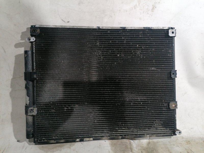 Радиатор кондиционера Toyota Land Cruiser UZJ100 2UZ-FE 2000.03 (б/у)