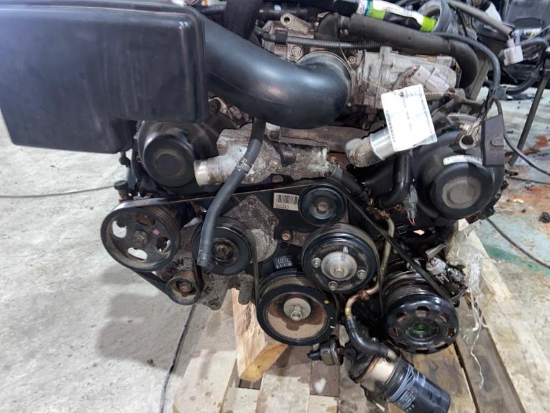 Двигатель Toyota Land Cruiser UZJ100 2UZ-FE 2000.03 (б/у)