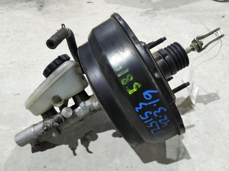 Главный тормозной цилиндр Toyota Crown JZS153 1JZGE (б/у)