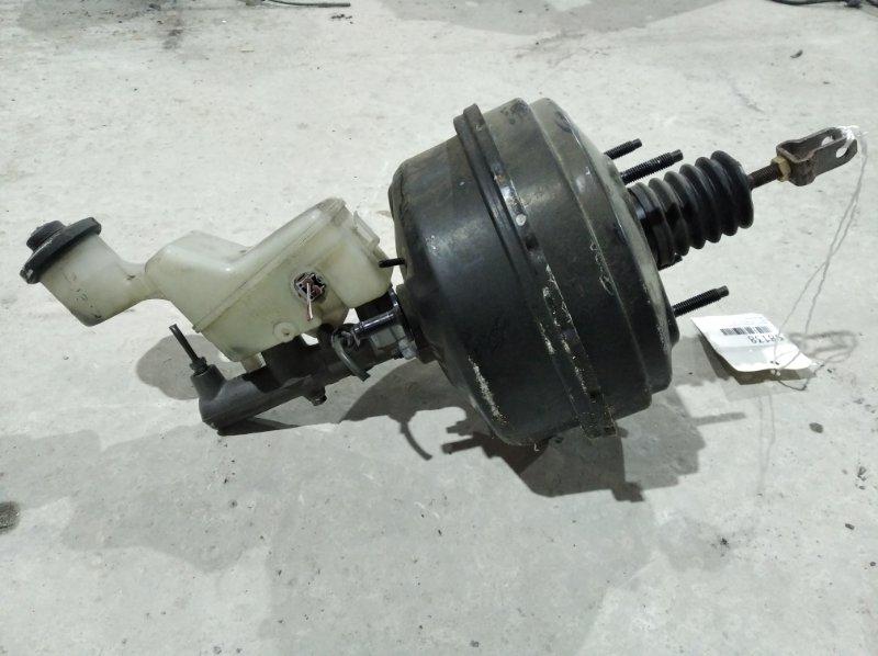 Главный тормозной цилиндр Toyota Caldina AZT246 1AZ-FSE (б/у)