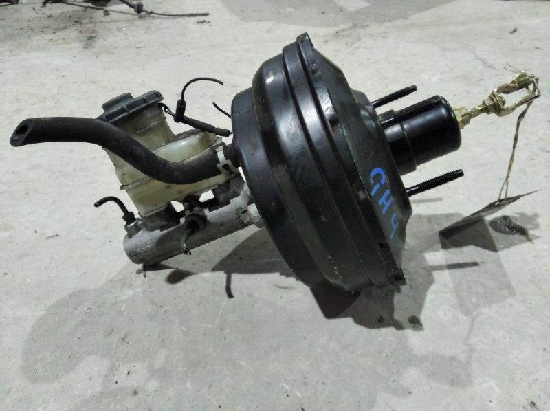 Главный тормозной цилиндр Honda Hr-V GH4 D16A (б/у)