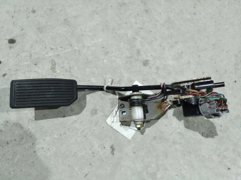 Педаль газа Nissan Wingroad WHNY11 QG18DE (б/у)