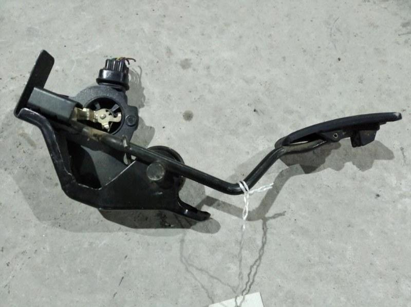 Педаль газа Toyota Hilux Surf KDN185 1KD-FTV (б/у)