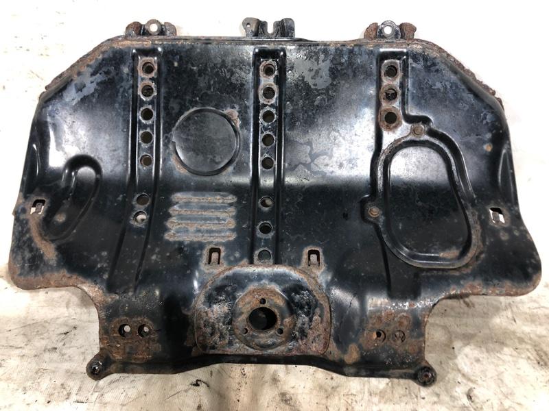 Защита двигателя Toyota Land Cruiser UZJ100 2UZ-FE 2000.03 (б/у)
