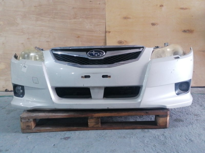 Ноускат Subaru Legacy BR9 EJ253 (б/у)