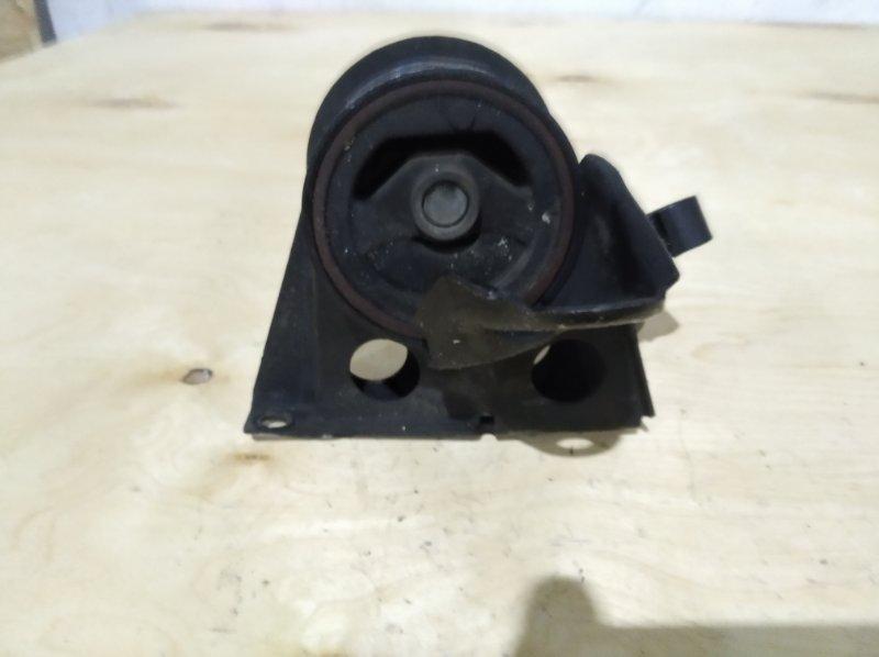 Подушка двигателя Nissan X-Trail NT30 передняя правая (б/у)