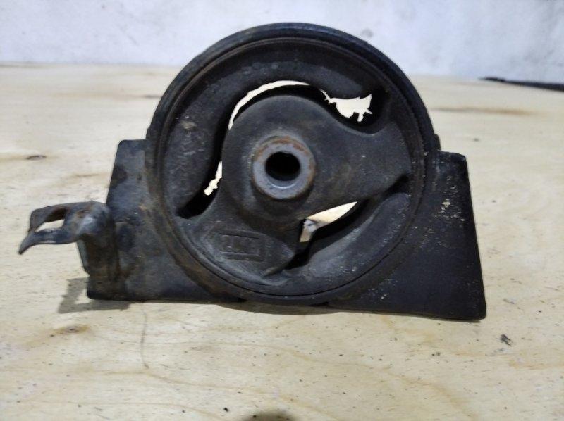 Подушка двигателя Nissan X-Trail NT30 передняя (б/у)