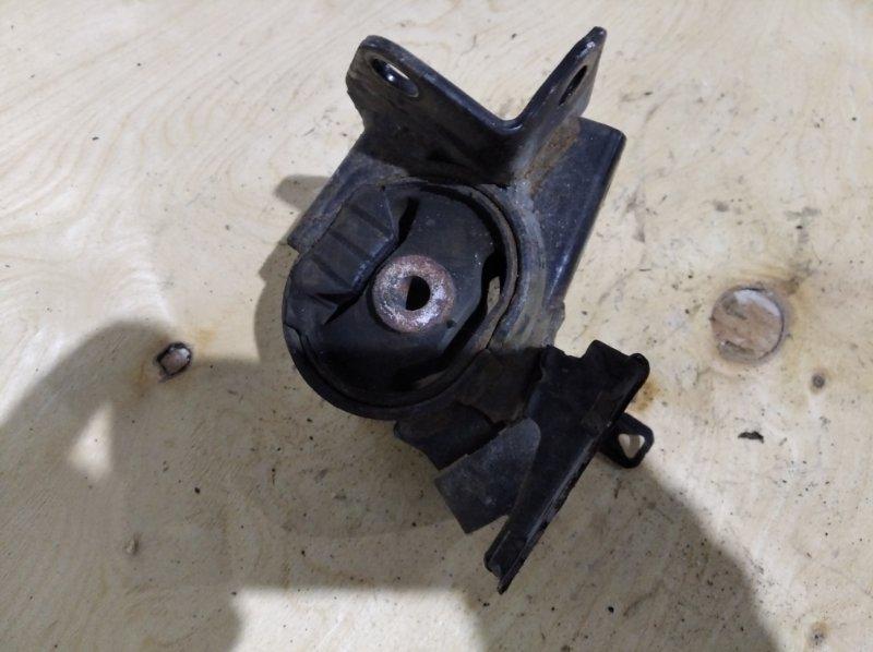 Подушка двигателя Toyota Caldina AZT246 передняя левая (б/у)