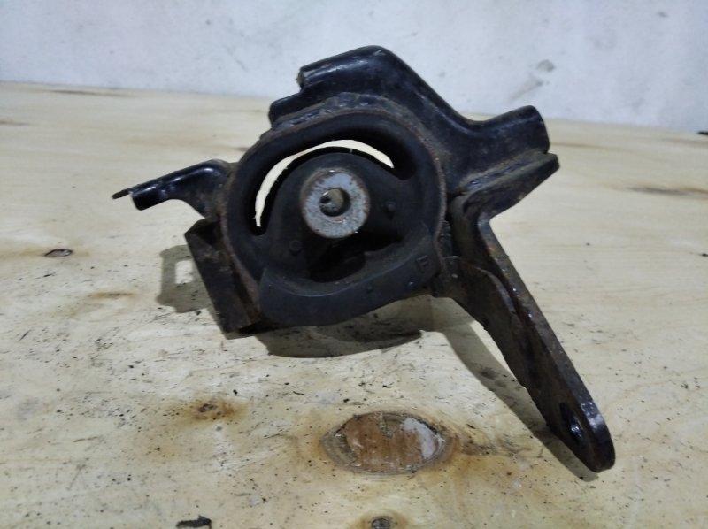 Подушка двигателя Toyota Corolla Fielder NZE141 передняя левая (б/у)