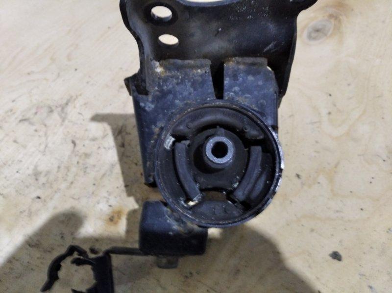 Подушка двигателя Nissan X-Trail NT30 передняя левая (б/у)