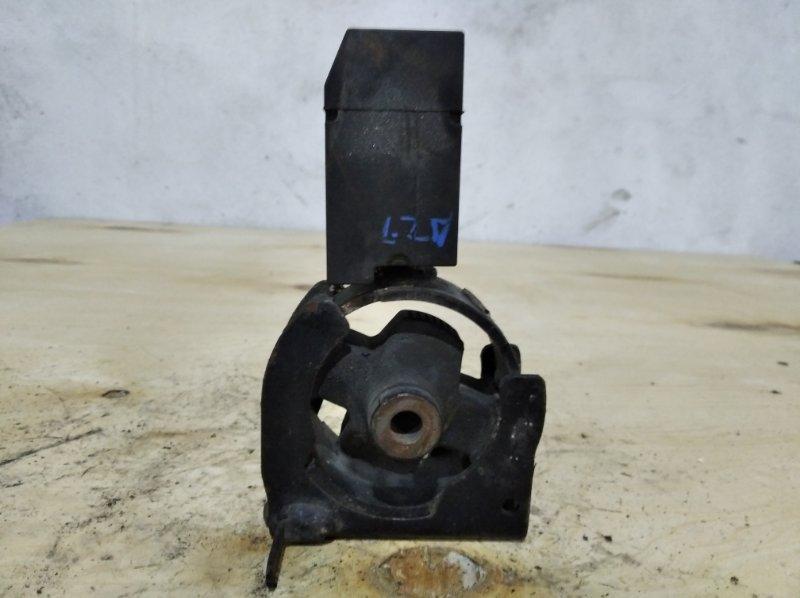 Подушка двигателя Toyota Caldina AZT246 передняя (б/у)