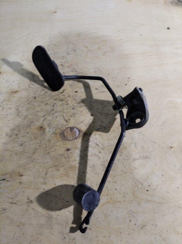 Педаль газа Toyota Porte NNP15 (б/у)