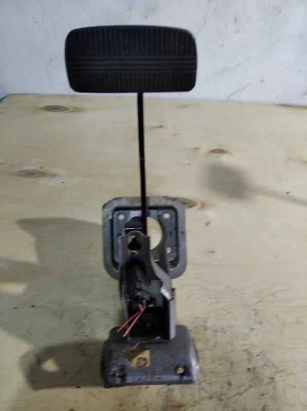 Педаль тормоза Nissan X-Trail NT30 QR20DE (б/у)