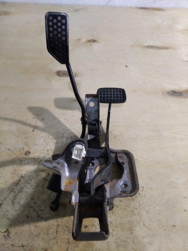 Педаль газа Toyota Passo KGC15 (б/у)