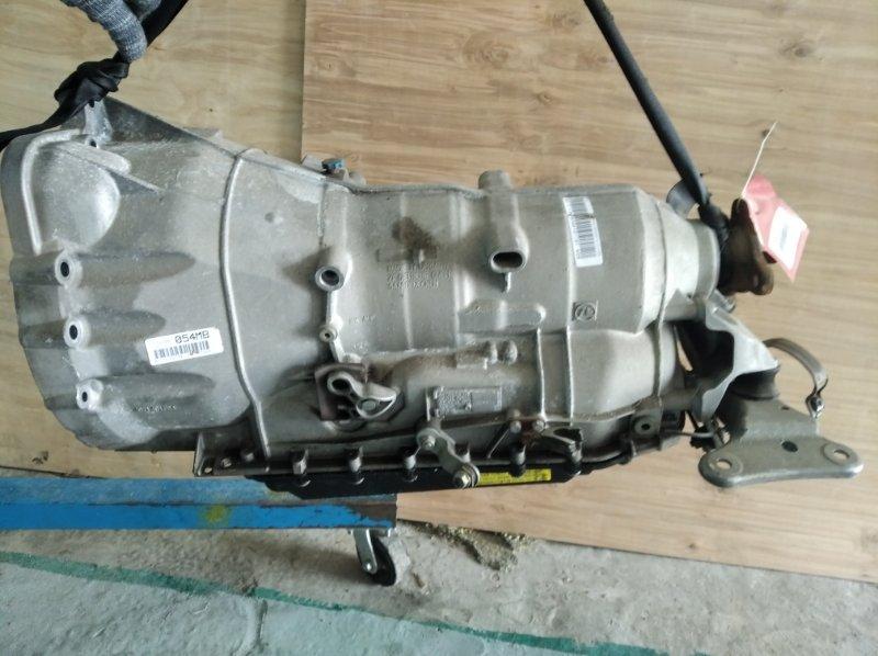 Кпп автоматическая Bmw 3' E90 E90 N46 2005 (б/у)