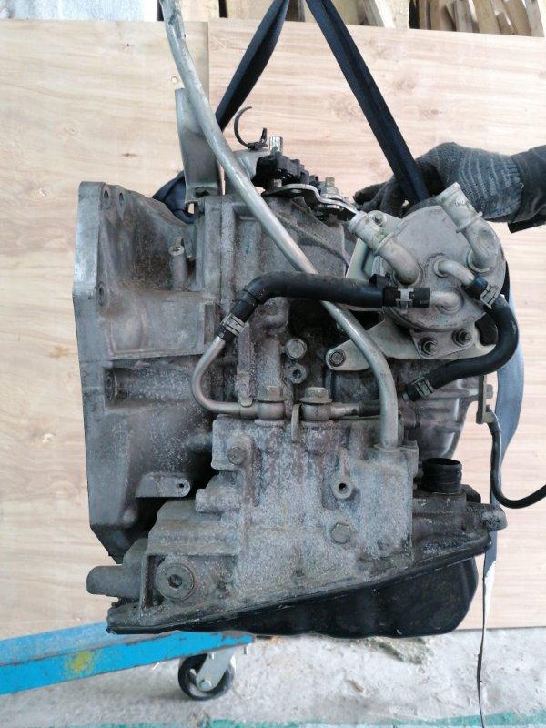 Кпп автоматическая Nissan Note E11 HR15 (б/у)