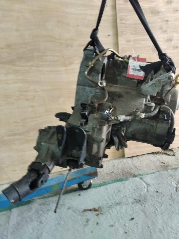 Кпп автоматическая Honda Civic EU4 D17A (б/у)