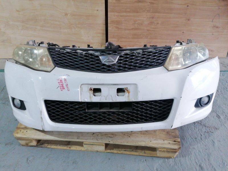 Ноускат Toyota Allion ZRT260 2ZR (б/у)