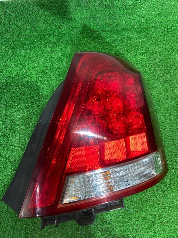 Стоп-сигнал Toyota Crown Majesta URS206 1UR-FSE 2010.04 задний правый (б/у)