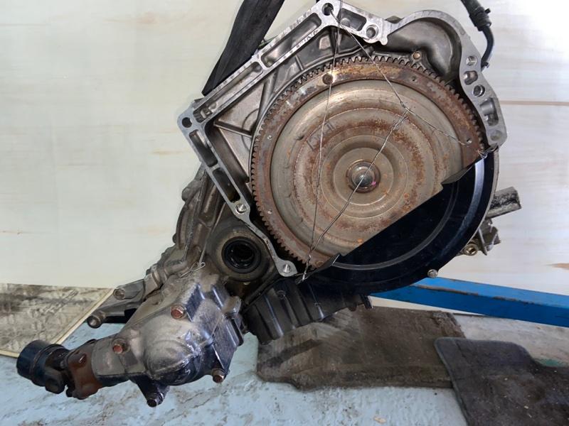 Кпп автоматическая Honda Stepwgn RF8 K24A (б/у)