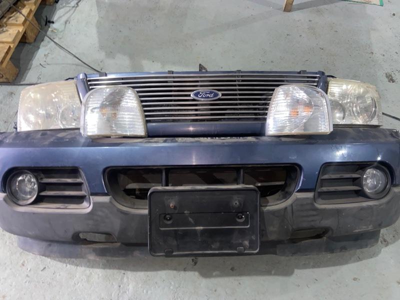 Ноускат Ford Explorer U152 COLOGNEV6 2003 (б/у)