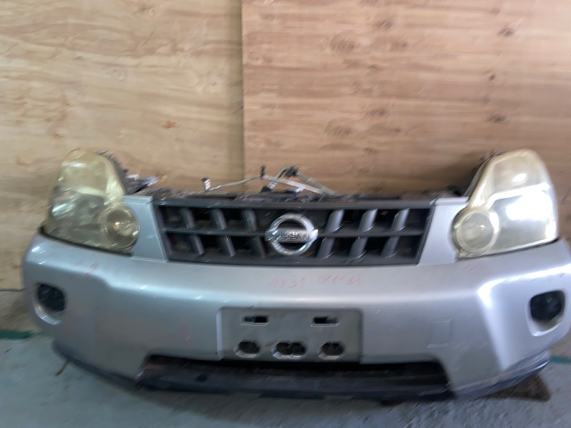 Ноускат Nissan X-Trail NT31 MR20DE 2007 (б/у)
