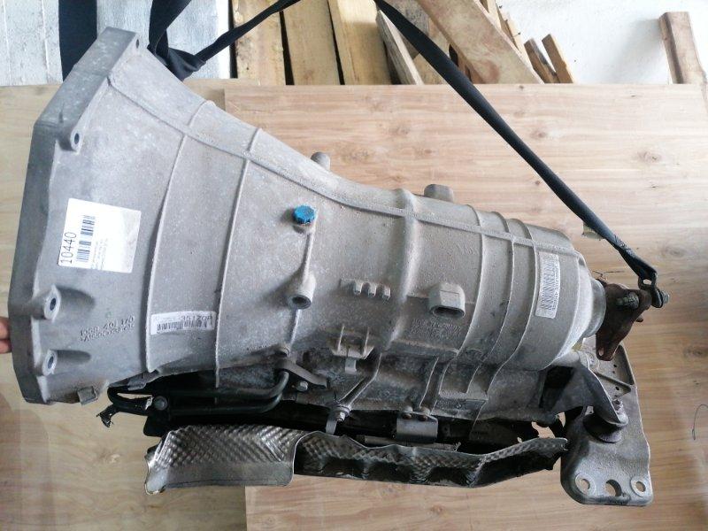 Кпп автоматическая Bmw 7-Series E66 N62N 2007 (б/у)