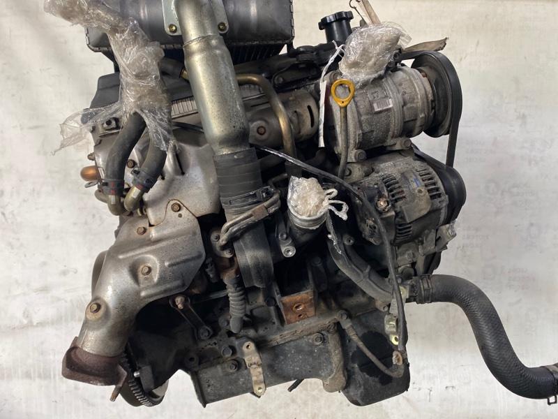 Двигатель Toyota Land Cruiser Prado KZJ95 1KZ 1997 (б/у)