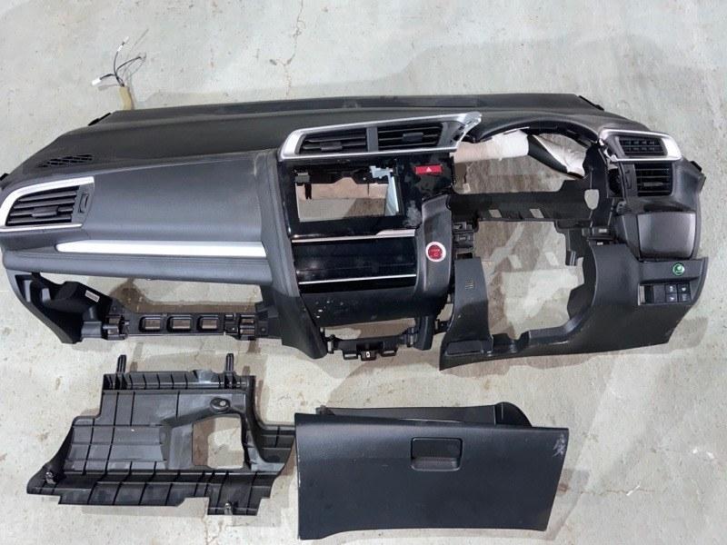 Торпедо Honda Fit GP6 LEB 2015 (б/у)