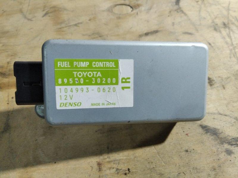 Блок управления топливным насосом Toyota Crown Majesta URS206 1UR-FSE 2010.04 (б/у)
