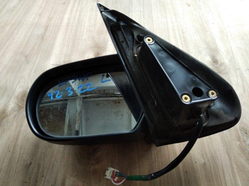 Зеркало Mazda Tribute EP3WF переднее левое (б/у)