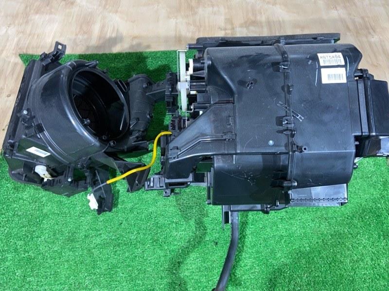 Корпус моторчика печки Honda Fit GP6 LEB 2015 (б/у)