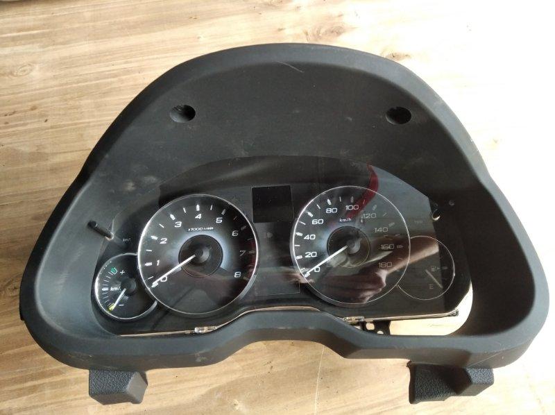 Спидометр Subaru Legacy BR9 (б/у)
