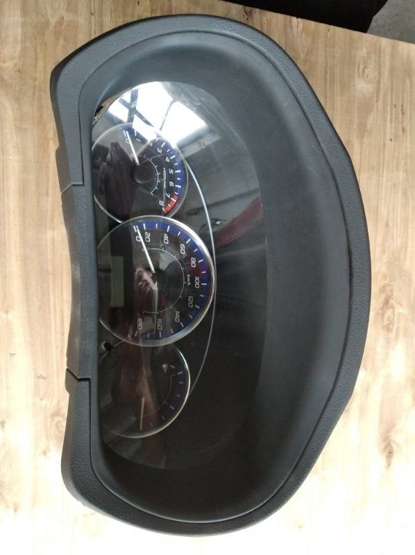 Спидометр Subaru Forester SH5 (б/у)