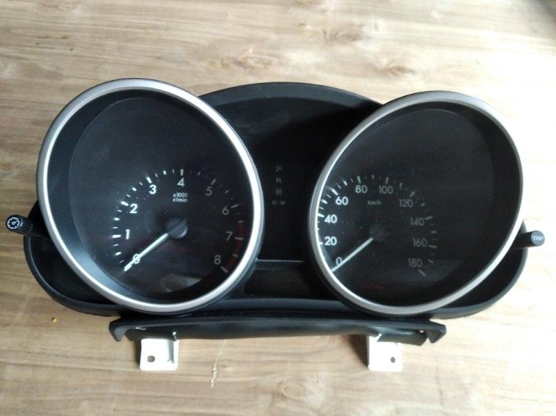 Спидометр Mazda Axela BL5FW (б/у)