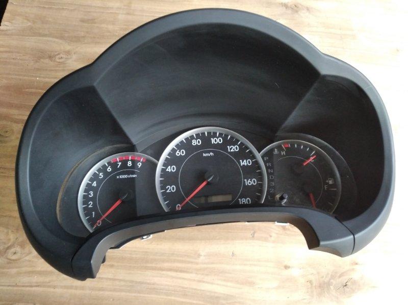 Спидометр Toyota Caldina AZT246 (б/у)