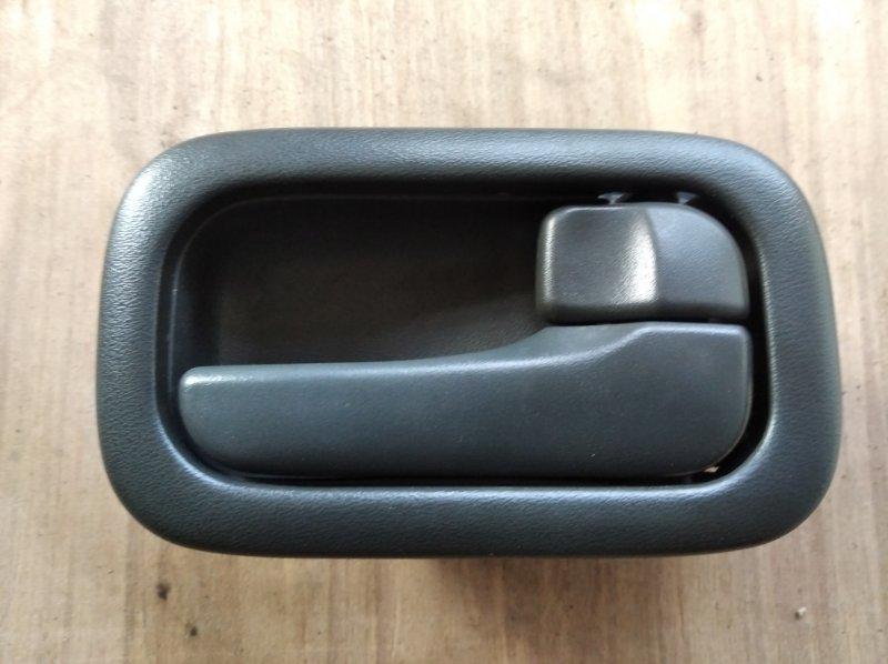 Ручка двери внутренняя Nissan X-Trail NT30 передняя правая (б/у)
