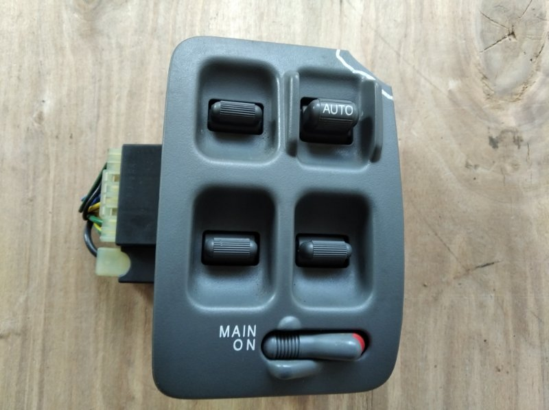 Блок управления стеклоподъемниками Honda Cr-V RD1 (б/у)