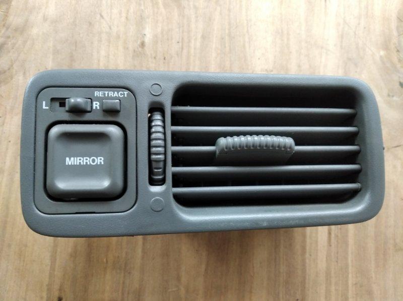 Блок управления зеркалами Honda Cr-V RD1 (б/у)