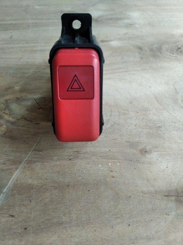 Кнопка аварийной сигнализации Honda Cr-V RD1 (б/у)