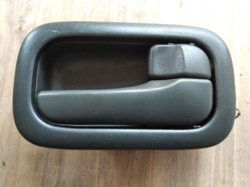 Ручка двери внутренняя Nissan X-Trail NT30 задняя правая (б/у)