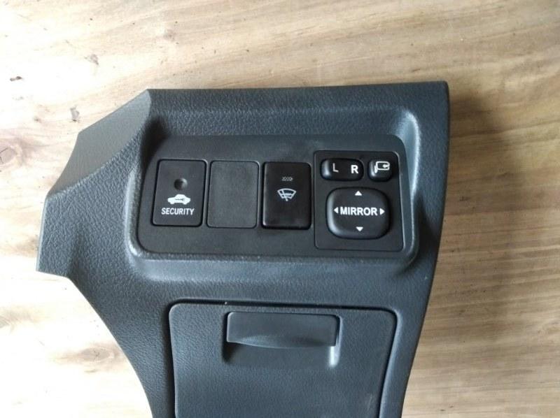 Блок управления зеркалами Toyota Corolla Fielder ZRE144G (б/у)